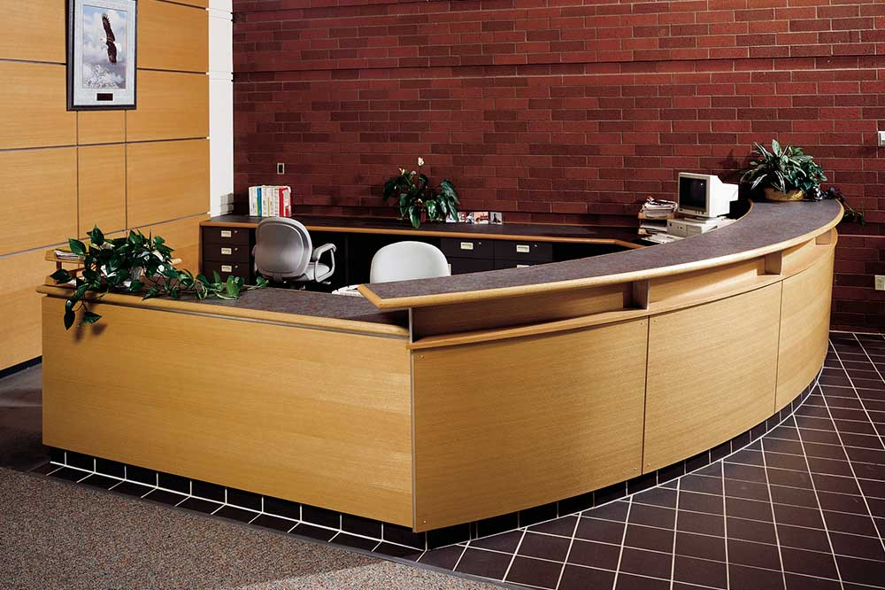 example corp manufacturedcasework