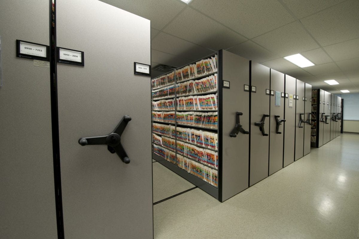 High-Density Mobile Storage Featured Image