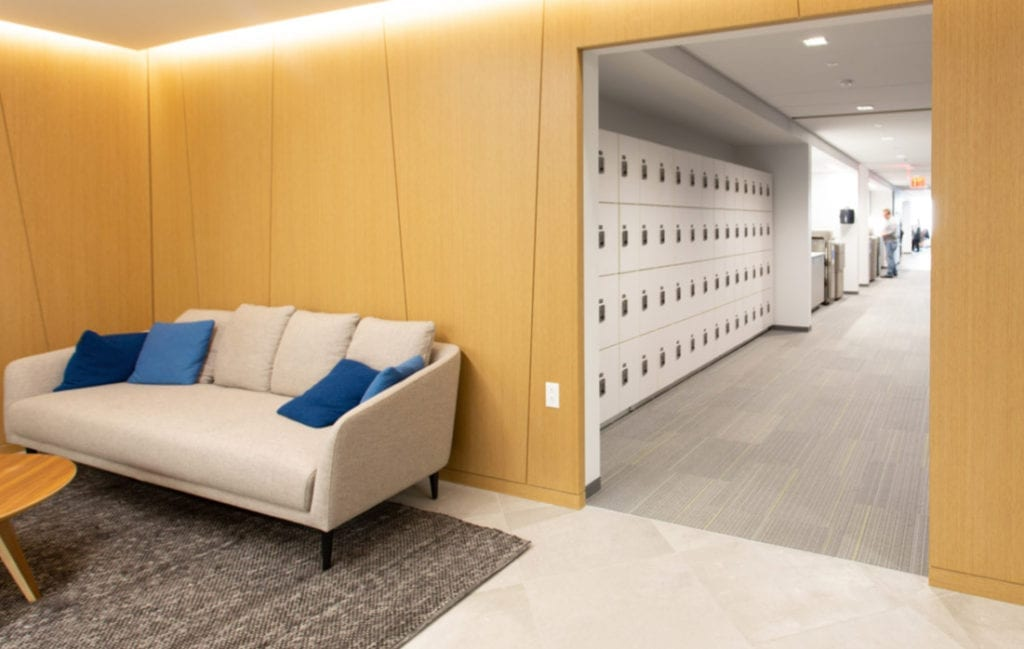 daylockers in the workplace 1