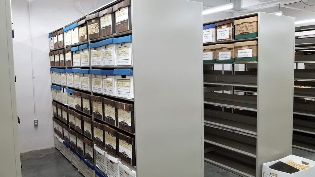 EPD Legal Records Archive