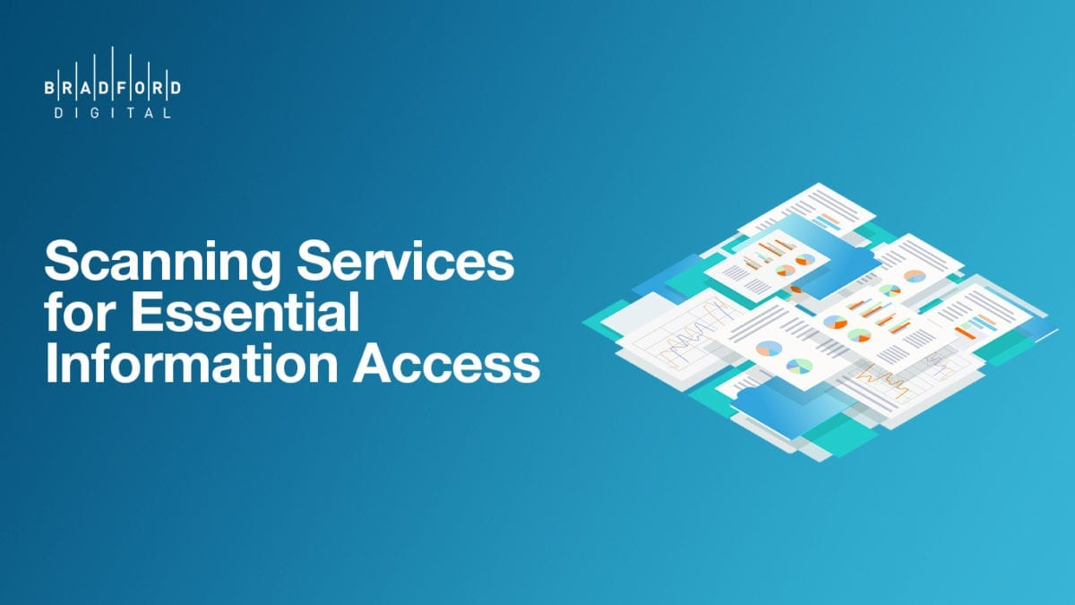 Scanning Services for Essential Information Access Blog