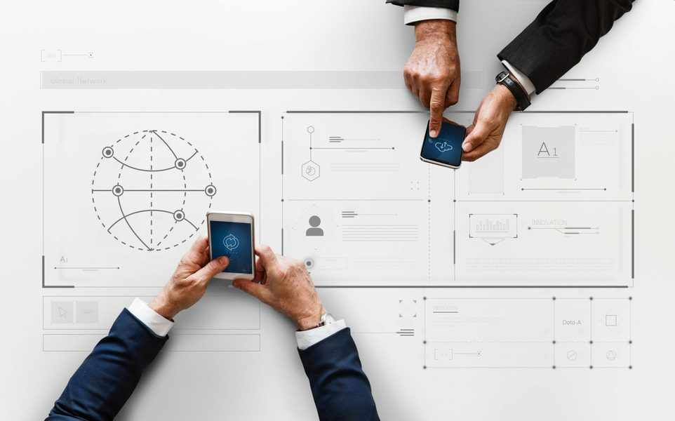Scan Plan for essential businesses