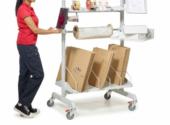Packing Trolley